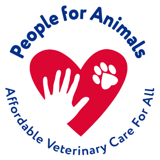 People For Animals Logo