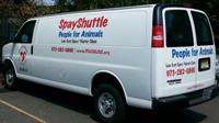 Spay Shuttle 1