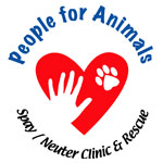 People for Animals Spay/Neuter Clinic & Rescue